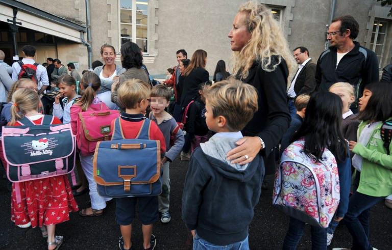 Họp phụ huynh ở Pháp: Từ ngạc nhiên này tới ngạc nhiên khác... ảnh 1