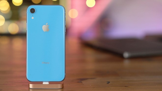 Báo Mỹ: Apple có kế hoạch ra mắt ba mẫu iPhone mới trong năm nay Ảnh 1