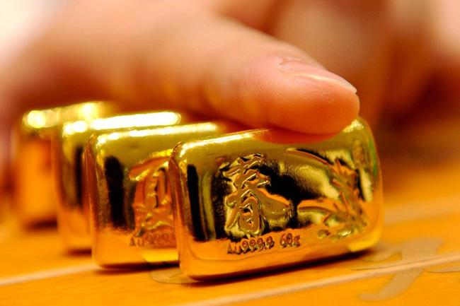 Ấn tượng với cách Trung Quốc biến đồng thành chất tương tự vàng Ảnh 1