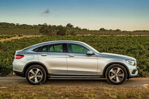 Top 10 xe Mercedes-Benz đáng mua nhất năm 2019 Ảnh 10