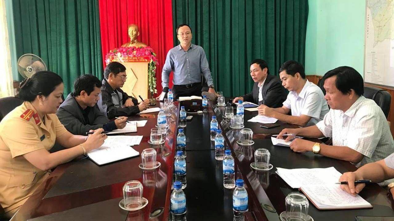 TNGT nghiêm trọng 3 người chết ở Gia Lai: Phó thủ tướng chỉ đạo làm rõ Ảnh 1