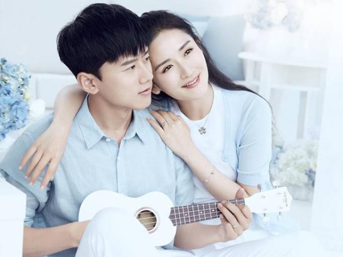 Mặc 'lời nguyền' 7 năm, Tạ Na - Trương Kiệt vẫn là cặp đôi hạnh phúc nhất Cbiz thời điểm hiện tại Ảnh 11