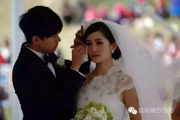 Mặc 'lời nguyền' 7 năm, Tạ Na - Trương Kiệt vẫn là cặp đôi hạnh phúc nhất Cbiz thời điểm hiện tại Ảnh 5