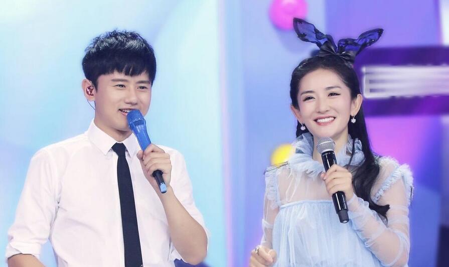 Mặc 'lời nguyền' 7 năm, Tạ Na - Trương Kiệt vẫn là cặp đôi hạnh phúc nhất Cbiz thời điểm hiện tại Ảnh 6