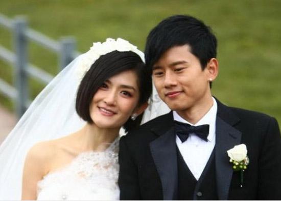 Mặc 'lời nguyền' 7 năm, Tạ Na - Trương Kiệt vẫn là cặp đôi hạnh phúc nhất Cbiz thời điểm hiện tại Ảnh 4