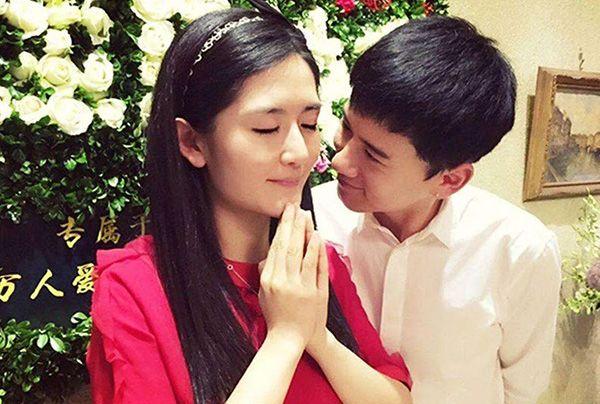 Mặc 'lời nguyền' 7 năm, Tạ Na - Trương Kiệt vẫn là cặp đôi hạnh phúc nhất Cbiz thời điểm hiện tại Ảnh 8