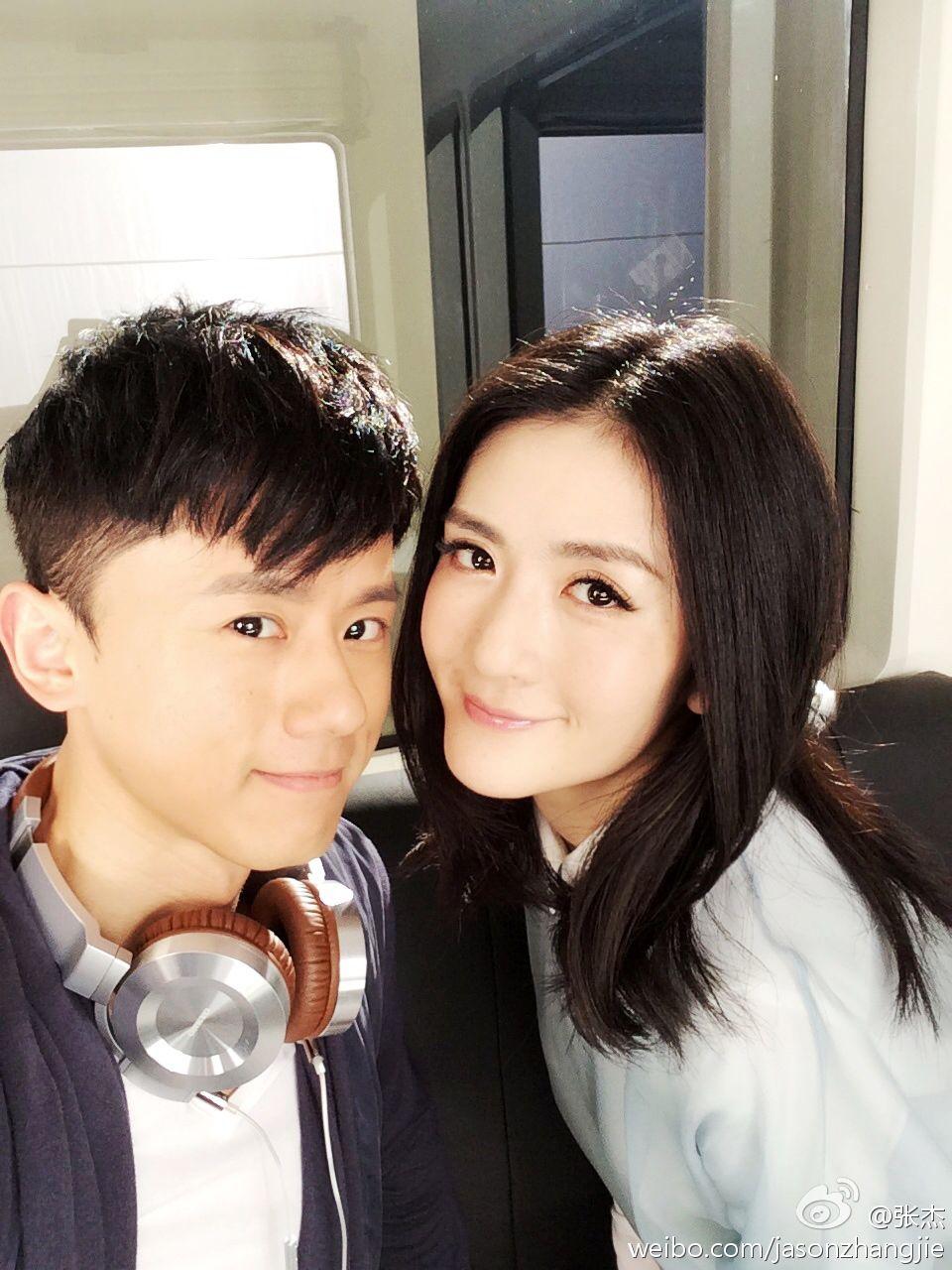 Mặc 'lời nguyền' 7 năm, Tạ Na - Trương Kiệt vẫn là cặp đôi hạnh phúc nhất Cbiz thời điểm hiện tại Ảnh 2