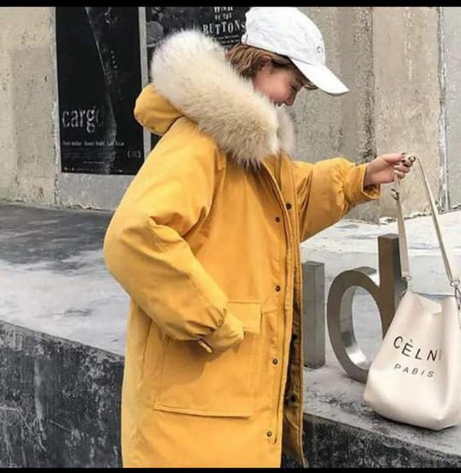Thảm họa mua hàng online: Cô gái đắng lòng nhận áo khác xa hình trên mạng và 'cầu cứu' dân tình nên trả lời shop sao cho ngầu Ảnh 2