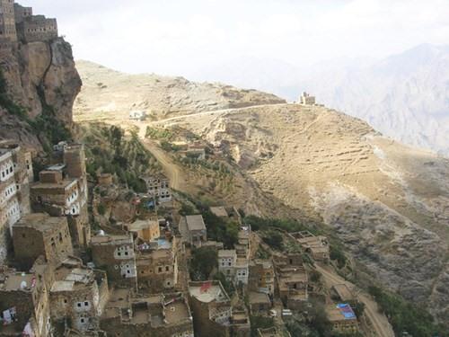 Yemen - những điều ít người biết Ảnh 2