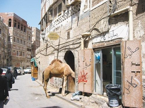Yemen - những điều ít người biết Ảnh 4