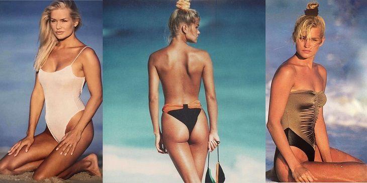 U60, mẹ siêu mẫu Gigi Hadid vẫn nóng bỏng khó tin Ảnh 11