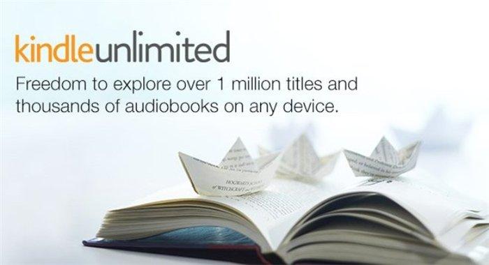 Amazon viết lại luật chơi của ngành phát hành sách Ảnh 1