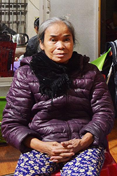 Nhờ mạng xã hội, người phụ nữ tìm lại được gia đình sau 25 năm bị lừa bán sang Trung Quốc Ảnh 2