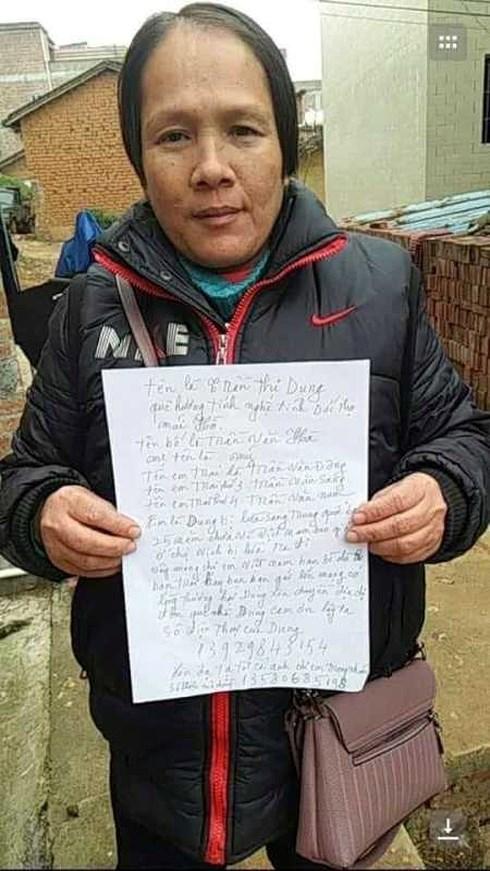 Nhờ mạng xã hội, người phụ nữ tìm lại được gia đình sau 25 năm bị lừa bán sang Trung Quốc Ảnh 1