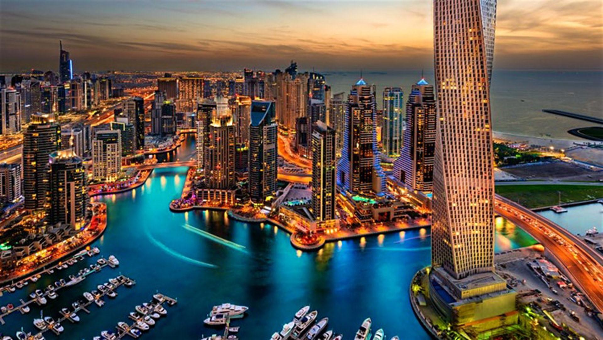 Đầu thế kỷ 20, Dubai được mệnh danh là gì? Ảnh 4