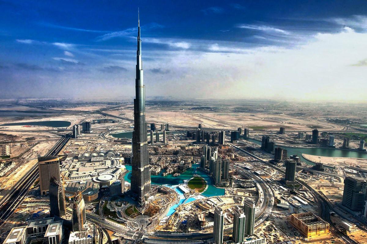 Đầu thế kỷ 20, Dubai được mệnh danh là gì? Ảnh 7