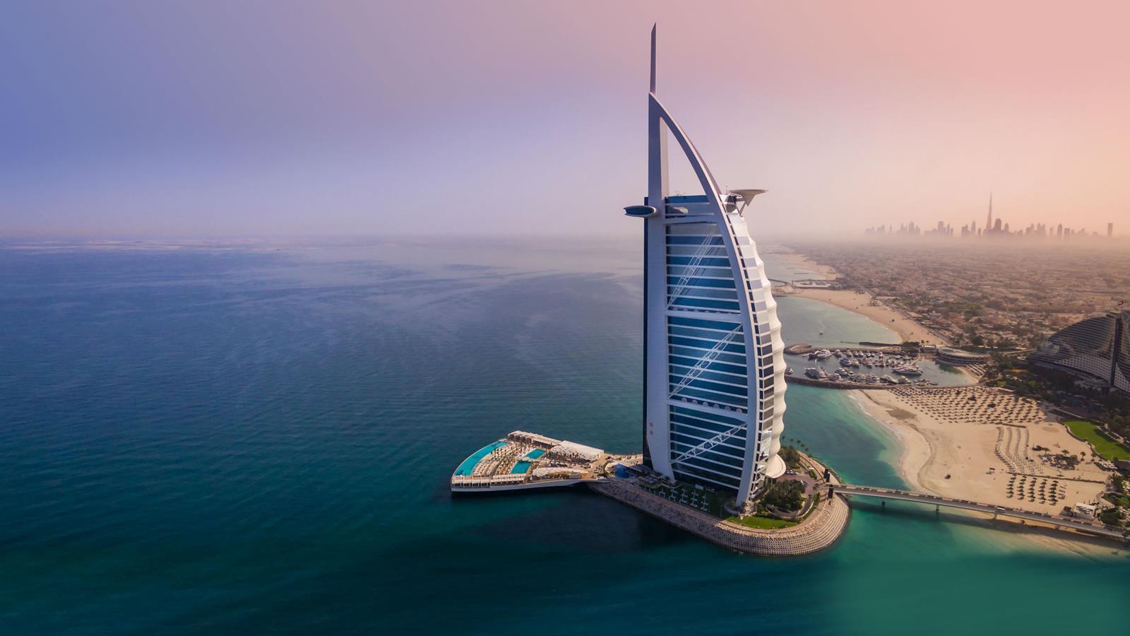 Đầu thế kỷ 20, Dubai được mệnh danh là gì? Ảnh 6