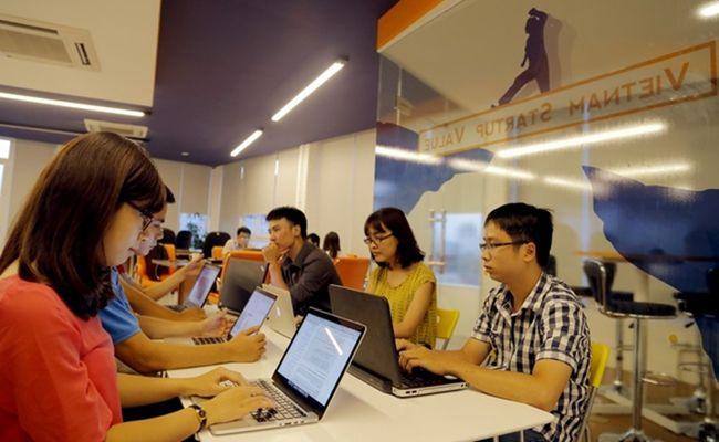TP.HCM đầu tư xây Trung tâm Khởi nghiệp Ảnh 1
