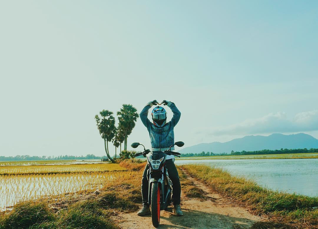 Đến An Giang dịp Tết, check-in 4 địa điểm đẹp mãn nhãn Ảnh 4