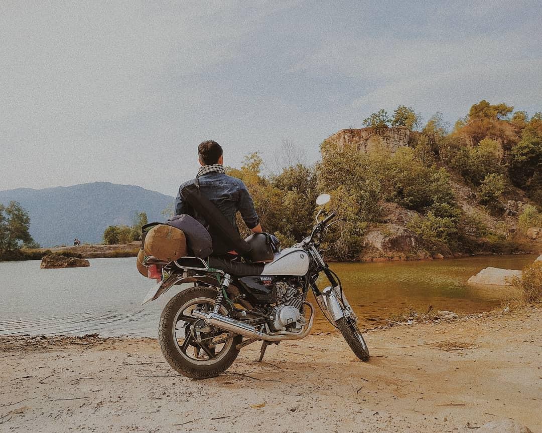 Đến An Giang dịp Tết, check-in 4 địa điểm đẹp mãn nhãn Ảnh 11