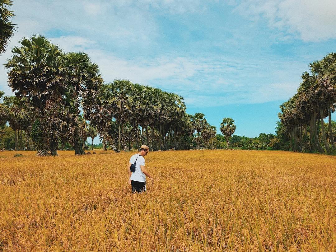 Đến An Giang dịp Tết, check-in 4 địa điểm đẹp mãn nhãn Ảnh 3