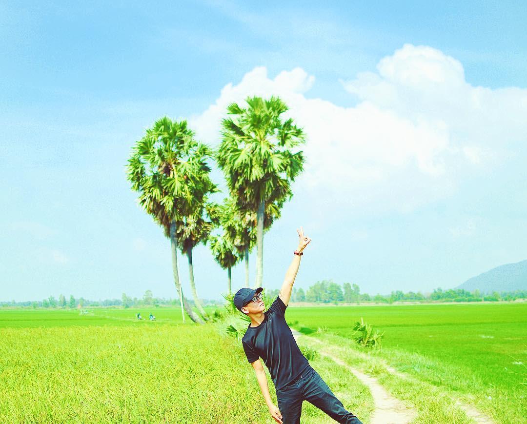 Đến An Giang dịp Tết, check-in 4 địa điểm đẹp mãn nhãn Ảnh 2