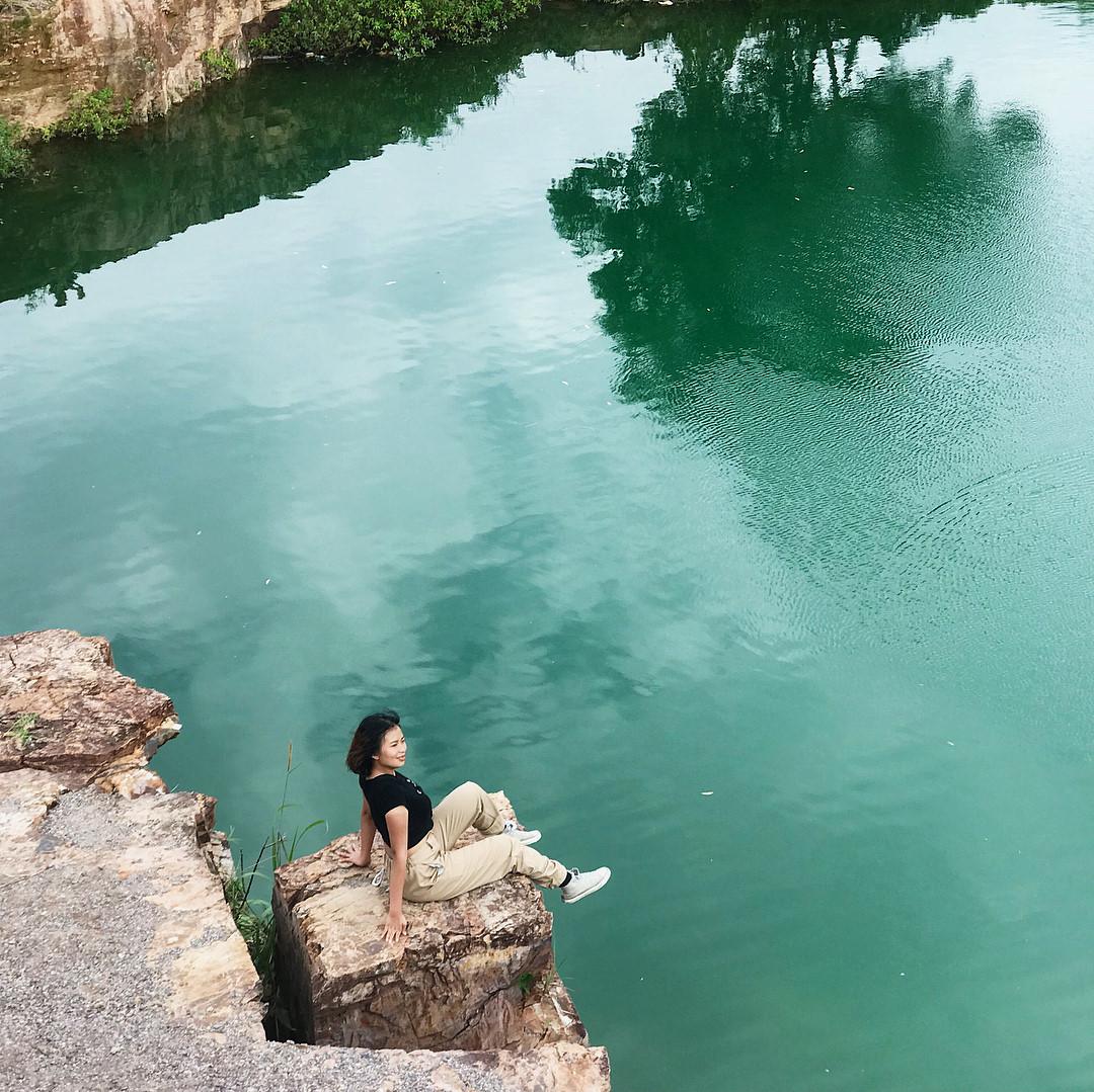 Đến An Giang dịp Tết, check-in 4 địa điểm đẹp mãn nhãn Ảnh 10