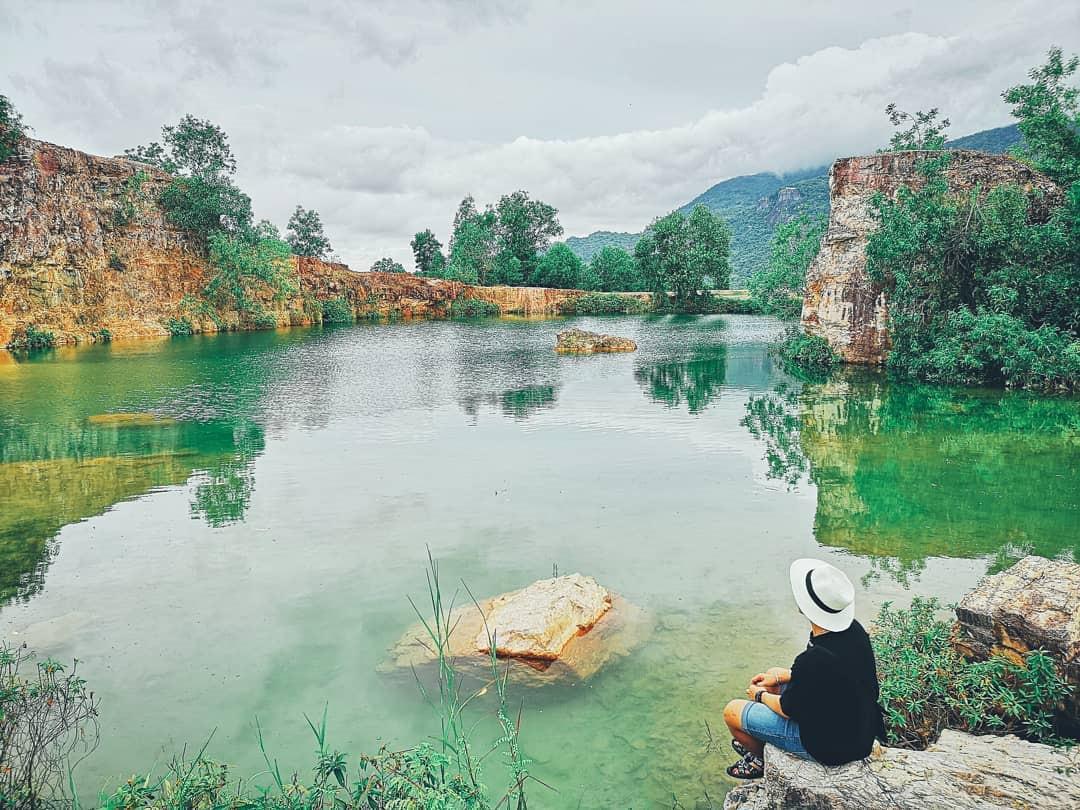 Đến An Giang dịp Tết, check-in 4 địa điểm đẹp mãn nhãn Ảnh 8
