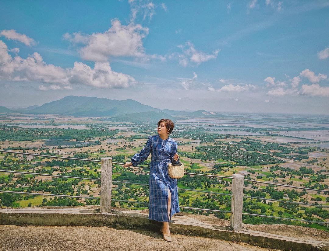 Đến An Giang dịp Tết, check-in 4 địa điểm đẹp mãn nhãn Ảnh 7