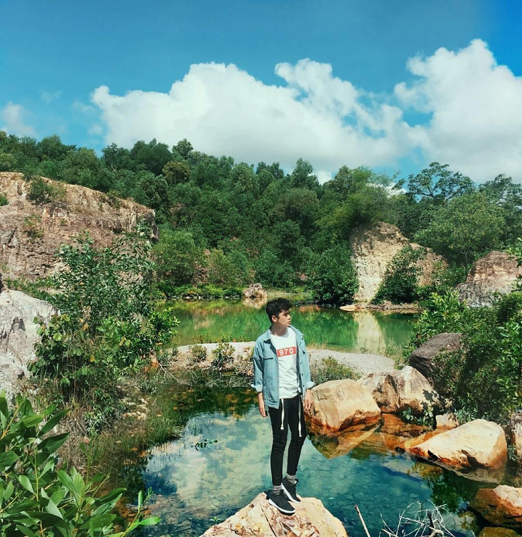 Đến An Giang dịp Tết, check-in 4 địa điểm đẹp mãn nhãn Ảnh 9