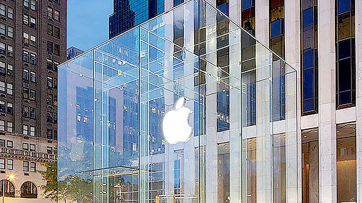 Apple cảnh báo gỡ ứng dụng Ảnh 1