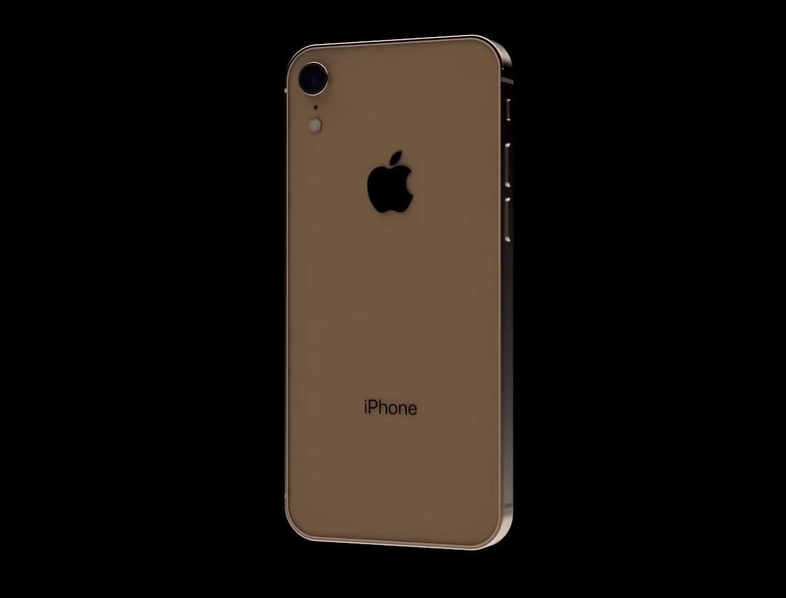 Chiếc iPhone đáng dùng nhất Apple nên ra mắt ngay đầu 2019 Ảnh 1