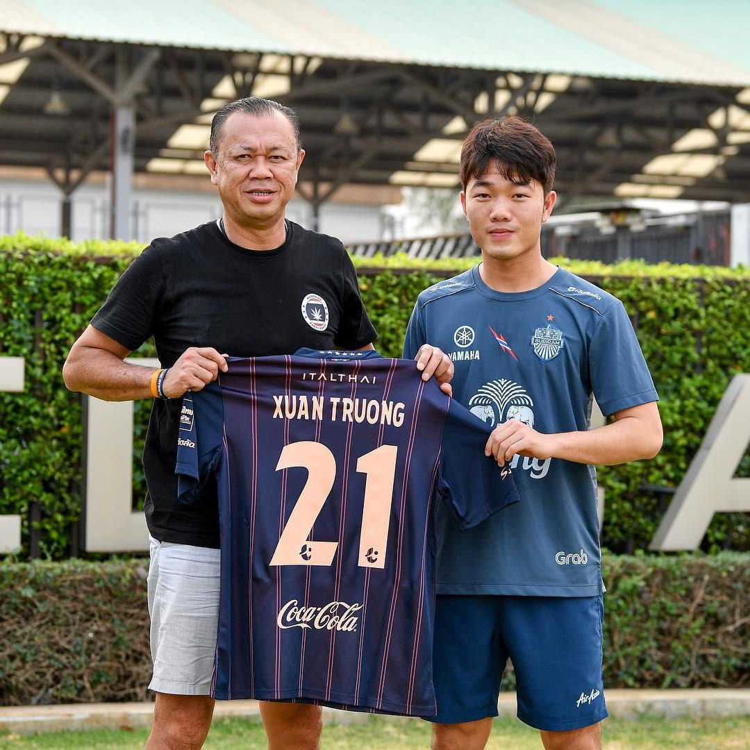 Cầu thủ Việt Nam cần được ra đi để 'lớn' Ảnh 2