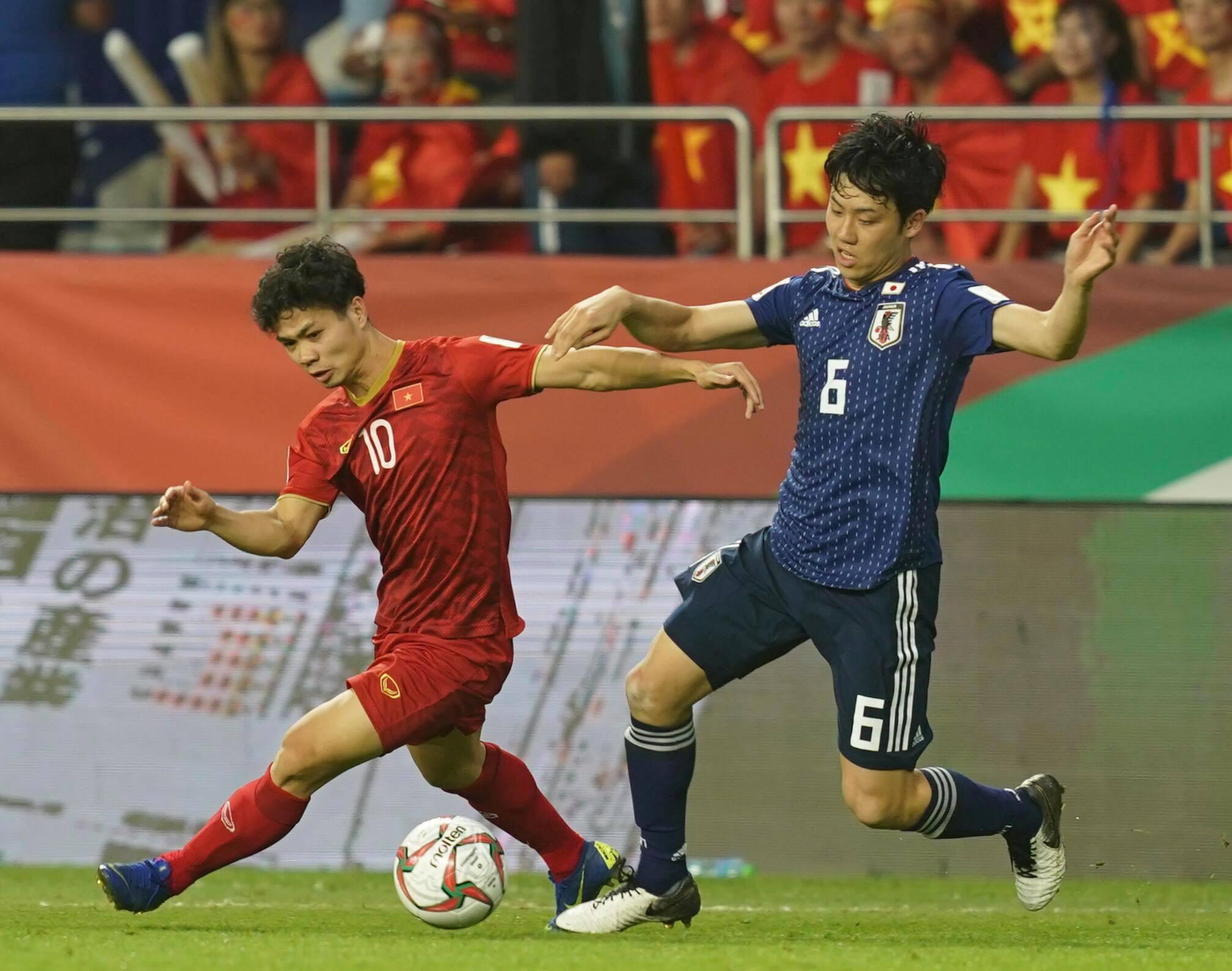 Cầu thủ Việt Nam cần được ra đi để 'lớn' Ảnh 5