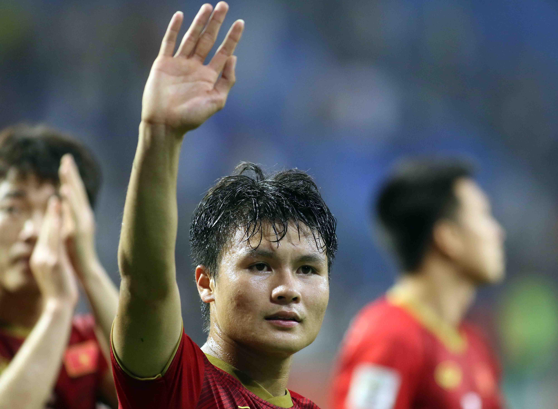 Cầu thủ Việt Nam cần được ra đi để 'lớn' Ảnh 3