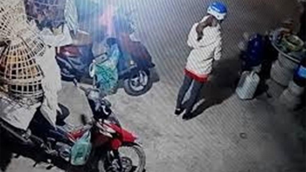 Tạm giữ một nghi phạm vụ sát hại nữ sinh Đại học Nông lâm Thái Nguyên Ảnh 1