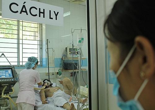Kết luận về 2 ca viêm phổi nặng nghi nhiễm cúm gia cầm A/H5N1 Ảnh 1