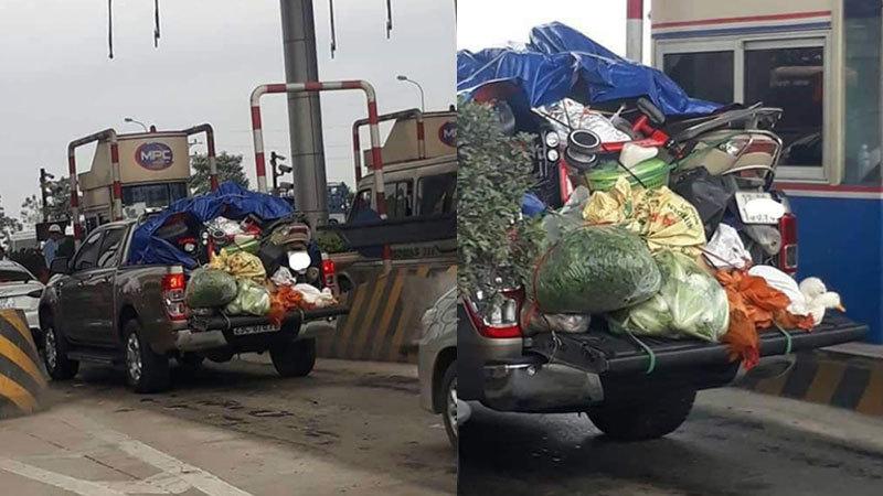 Sự thật trong vali ngày trở lại Thủ đô của triệu người dân ngoại tỉnh Ảnh 10