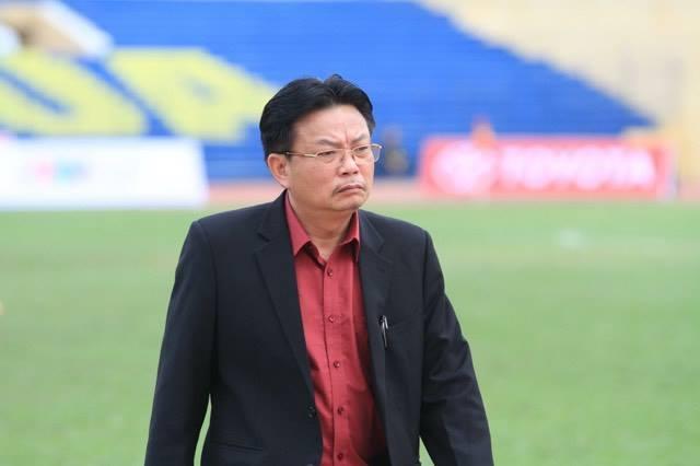 Bầu Tú bất ngờ rút lui, ghế Trưởng giải V-League có người mới Ảnh 2
