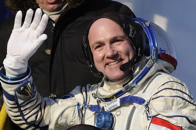 Trụ sở NASA phát báo động vì cuộc gọi đến từ ngoài Trái Đất Ảnh 1