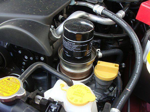 5 điều cần biết về bảo dưỡng động cơ ô tô Ảnh 4