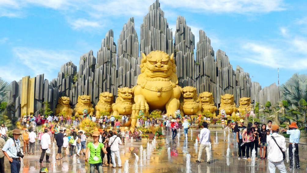 Những điều nên biết khi đến khu du lịch Suối Tiên Ảnh 1