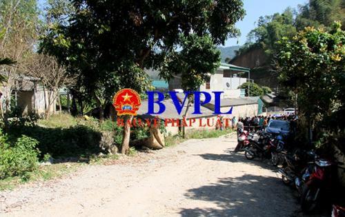 Vụ nữ sinh bị sát hại chiều 30 Tết ở Điện Biên: Thu được vết máu trên thùng xe ô tô tải Ảnh 2
