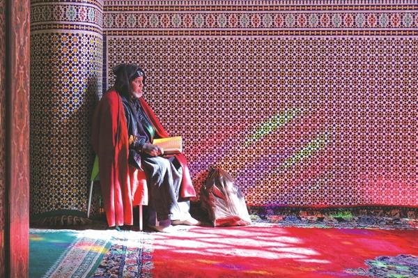 Huyền bí Morocco Ảnh 1