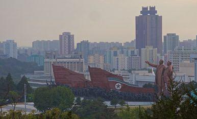 Triều Tiên hướng tới một xã hội không sử dụng tiền mặt? Ảnh 1