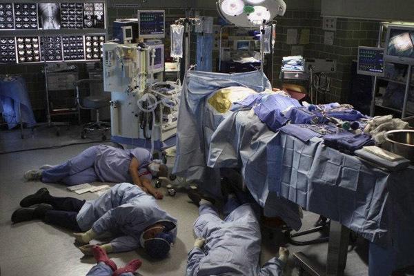 Bí ẩn về người phụ nữ có 'máu độc' khiến các nhà khoa học đau đầu Ảnh 2
