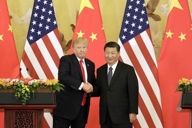Mỹ không nên bỏ lỡ cơ hội để ép buộc Trung Quốc Ảnh 1