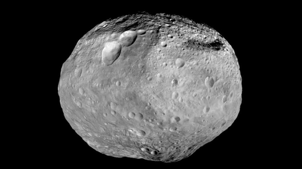 Xây trạm không gian trên tiểu hành tinh, tha hồ khai thác khoáng sản quý Ảnh 1