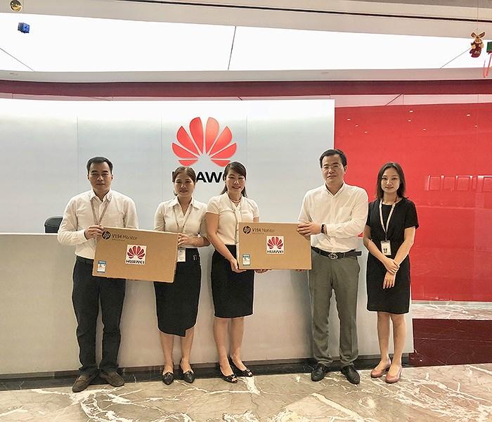Sếp Huawei Việt Nam nhận xét gì về năng lực kỹ sư người Việt? Ảnh 2