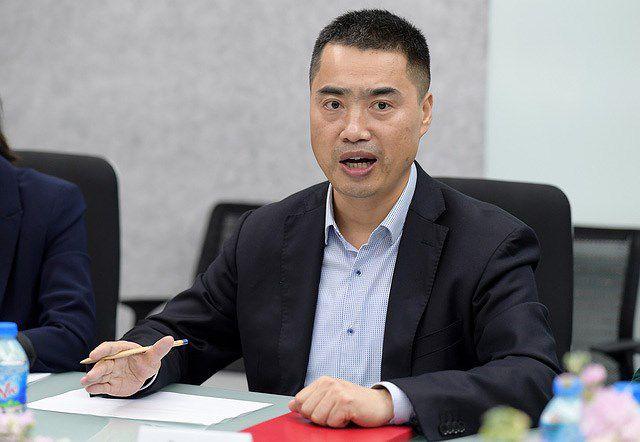 Sếp Huawei Việt Nam nhận xét gì về năng lực kỹ sư người Việt? Ảnh 1